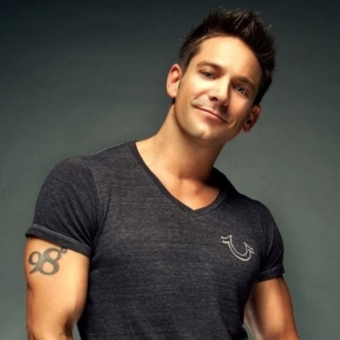"""Overnight-The Boy Band Tribute"" hosted by Jeff Timmons of 98°"