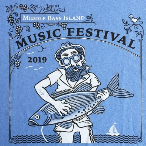 2020 Middle Bass Island Music Festival