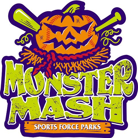 Monster Mash Double Play Baseball Tournament
