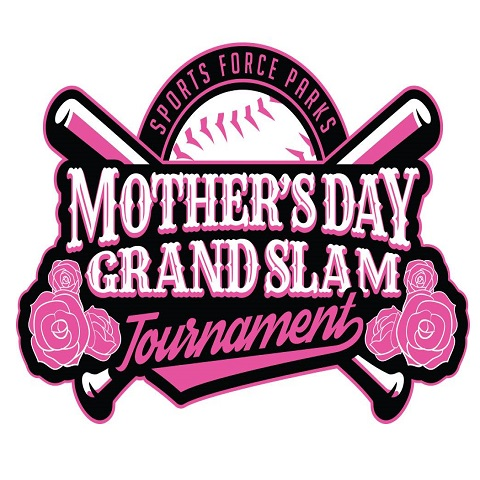 Mother's Day Grand Slam Baseball Tournament