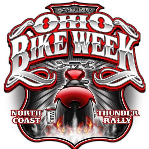 Progressive Ohio Bike Week Spring Rally