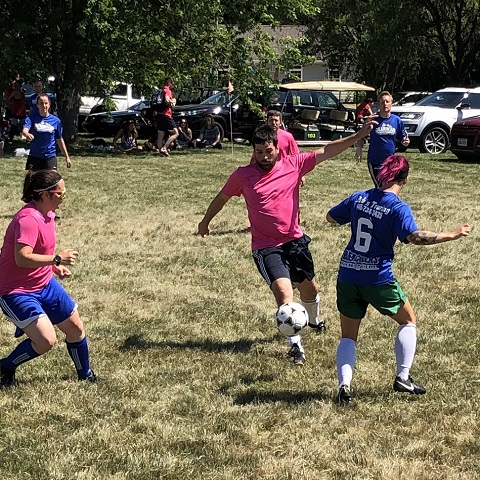 Put-in-Bay Soccer Cup Challenge