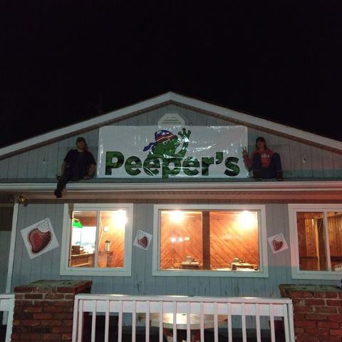 Peeper's Live Entertainment