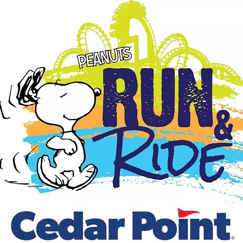 Run & Ride Cedar Point