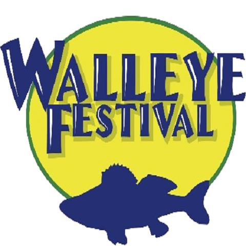 40th Annual Walleye Festival