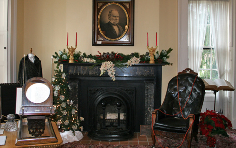 Follett House Museum of Sandusky Library