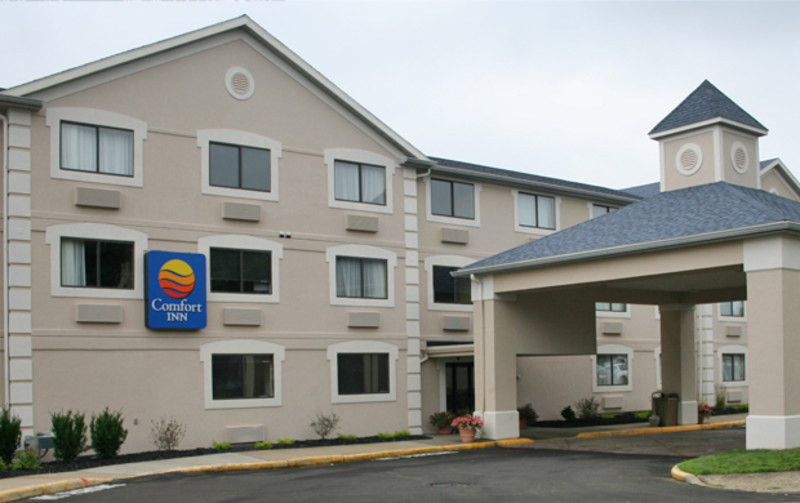 Comfort Inn-River's Edge