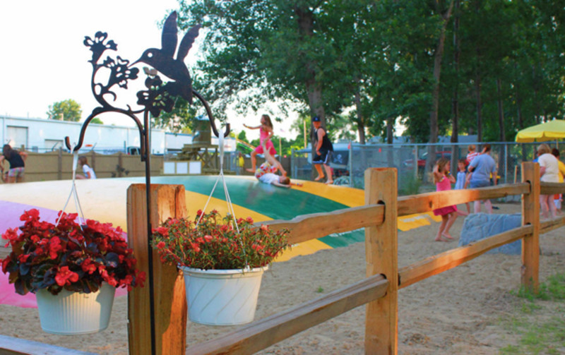 KOA Kampground | Ohio's Lake Erie Shores & Islands