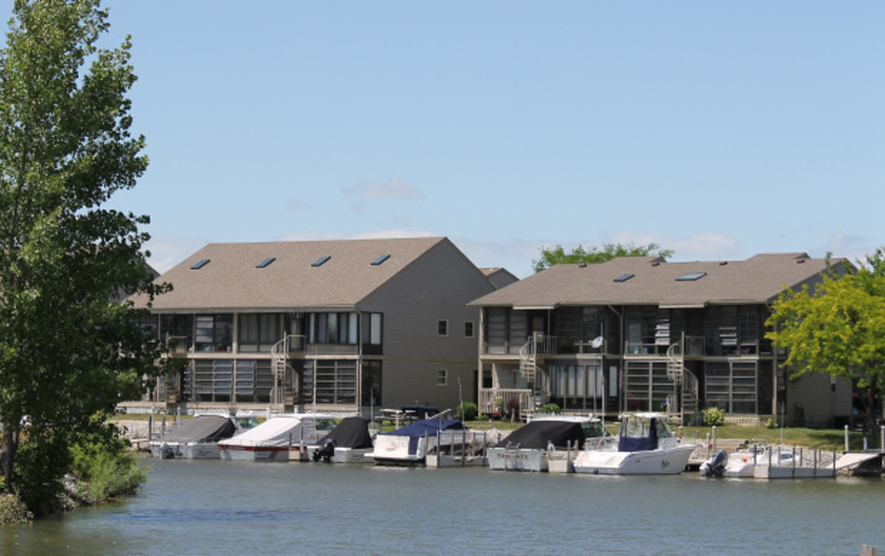 Water Ways - Condo at Green Cove