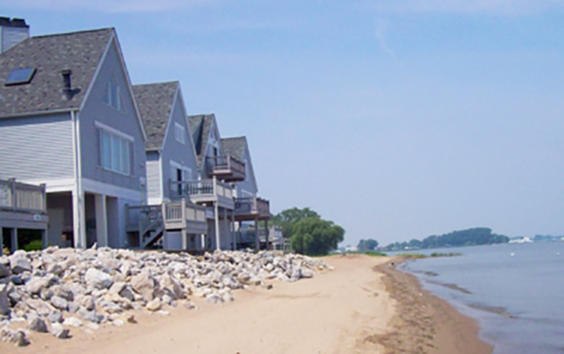 Lake Erie Vacation Rentals | Ohio's Lake Erie Shores & Islands