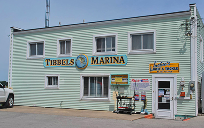 Tibbels Motel and RV Park