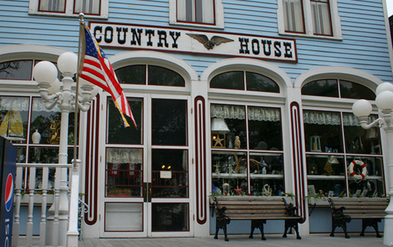 Country House Gifts