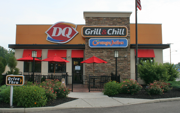 DQ Grill & Chill Orange Julius®