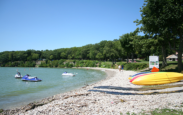 Put-in-Bay Watercraft Rental