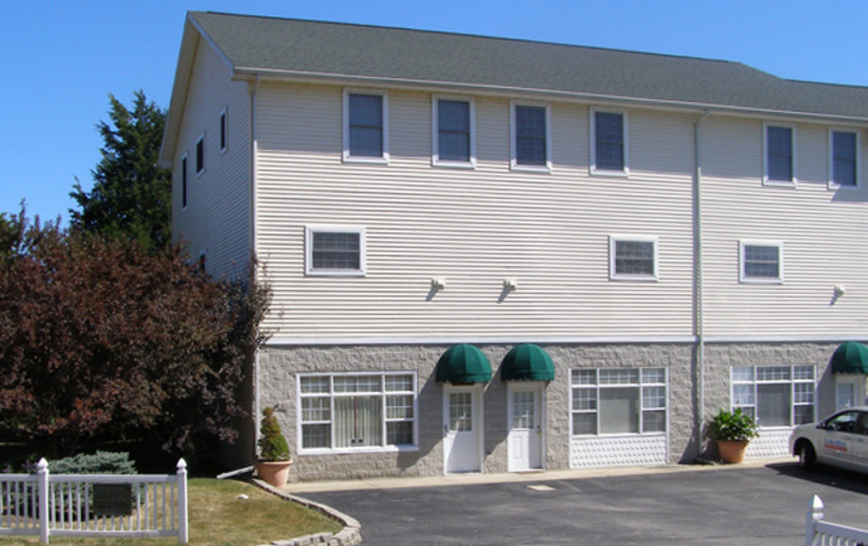 Marblehead Vacation Condo 108