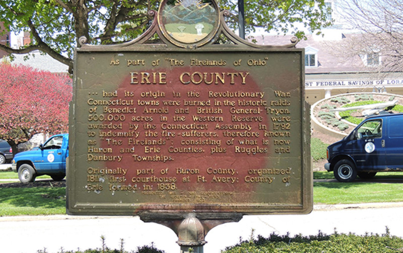 Erie County Historical Society