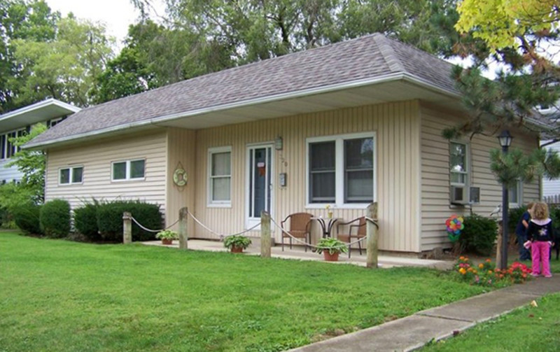 Vacation Rental Cottage Wyandot Place