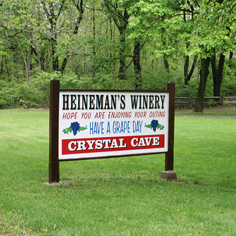 Heineman's Winery