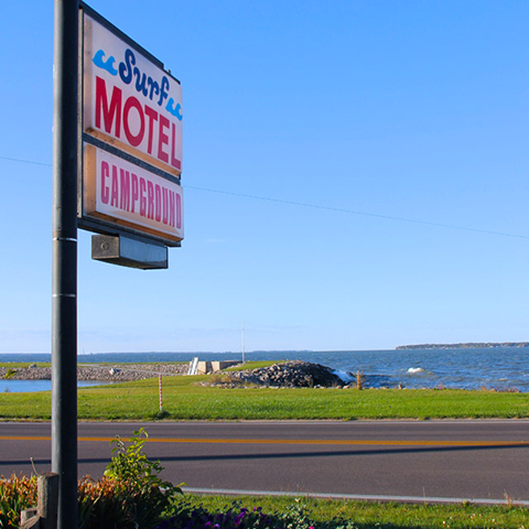 Surf Motel and RV Campground