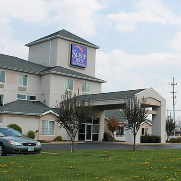 Sleep Inn & Suites- Port Clinton