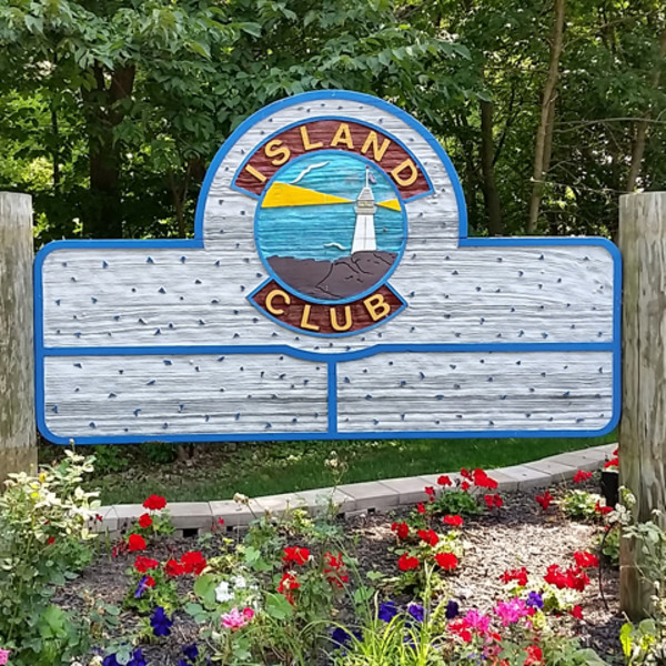Put-in-Bay Island Club Rentals