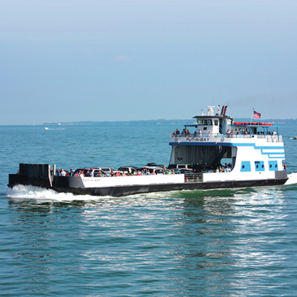 Miller Ferries-Put-in-Bay