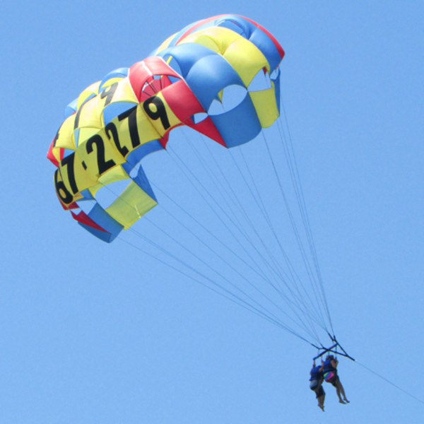 North Coast Parasail & Water Sports