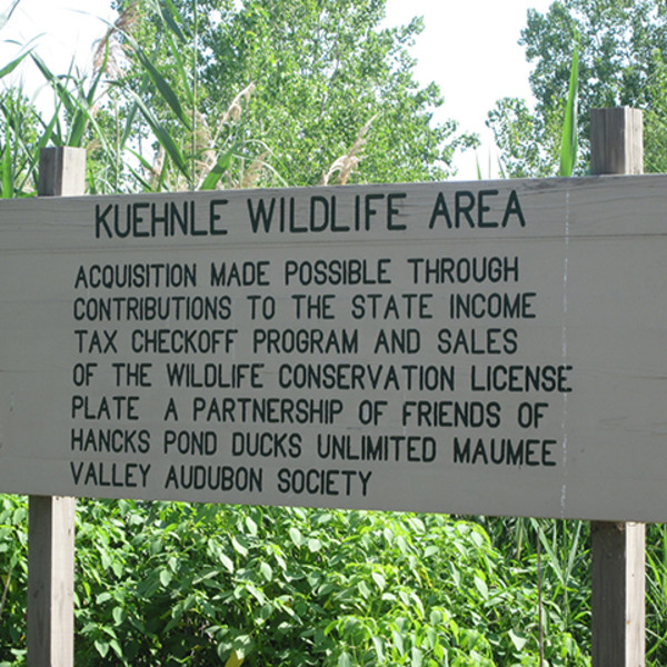 Kuehnle Wildlife Area