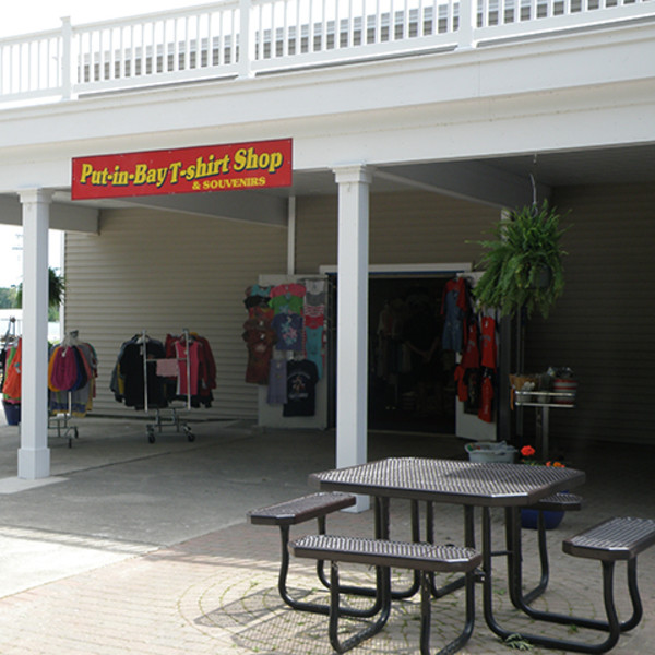Put-in-Bay T-Shirt Shop