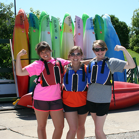 West River Paddle Sports