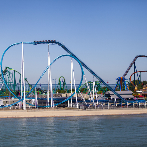 Cedar Point Job Opportunities
