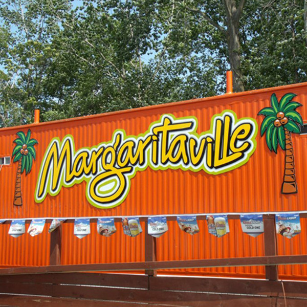 The Original Margaritaville