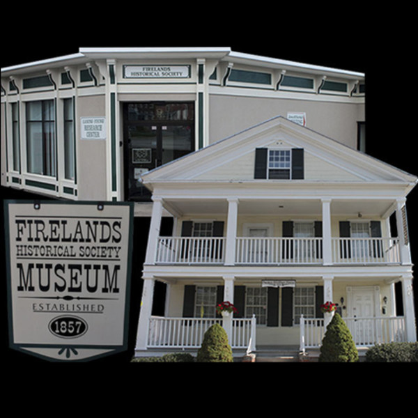 Firelands Historical Society Complex
