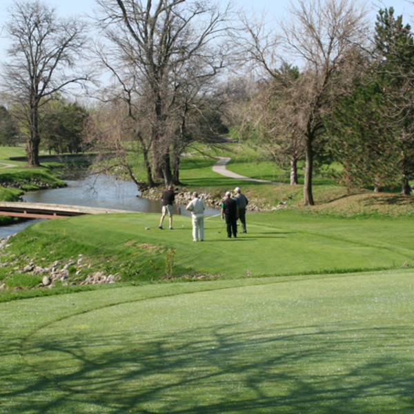 Sawmill Creek Resort Golf Club