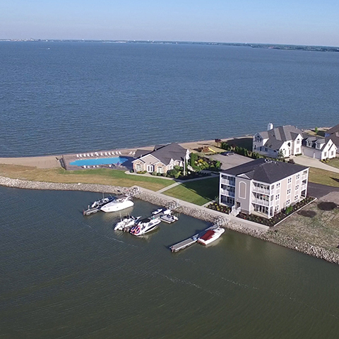 Marblehead Estates & Yacht Club