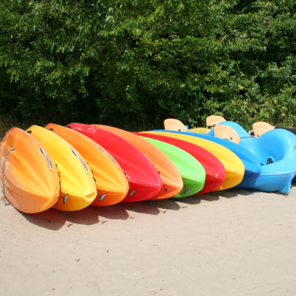 Kelleys Island Kayak Rental