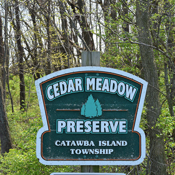 Cedar Meadow Preserve