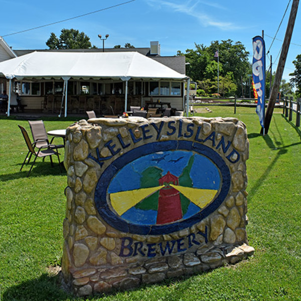 Kelleys Island Brewery