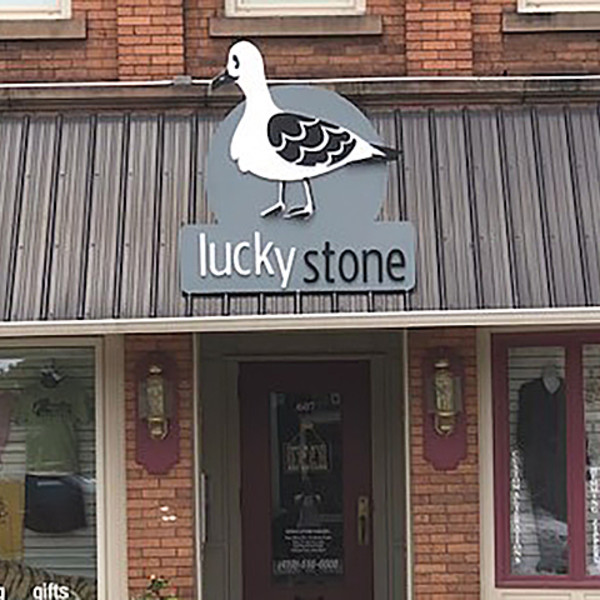Lucky Stone Gifts and Promotions