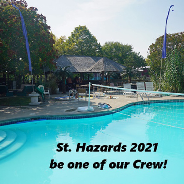 St. Hazards