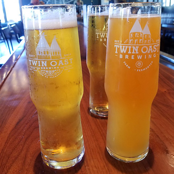 Twin Oast Brewing