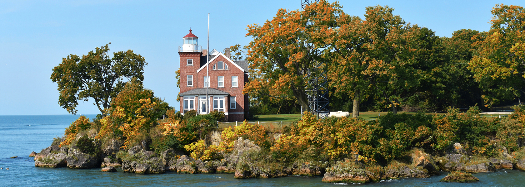 South Bass Island Lighthouse